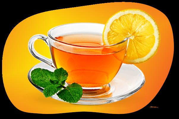 TEA-FLAVONOIDS